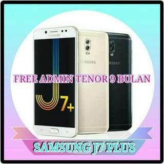Samsung J7 + Kredit Ekpres 3 Menit Acc