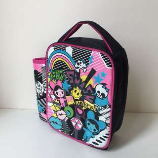 Pack Lunch Bag