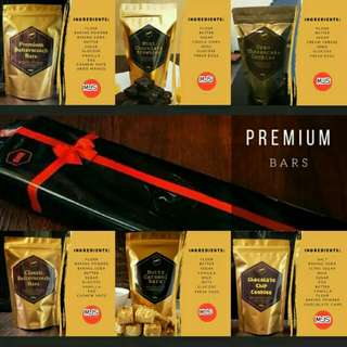SMR Chocolates
