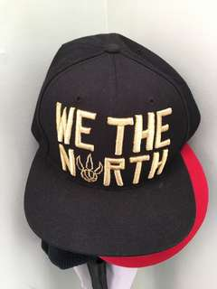 We the north hat