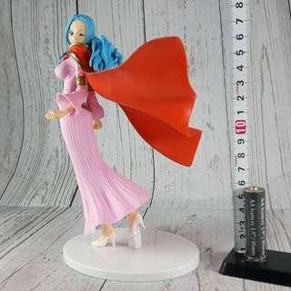 One Piece Nefertari Vivi Creator x Creator Figure Anime Manga Comics