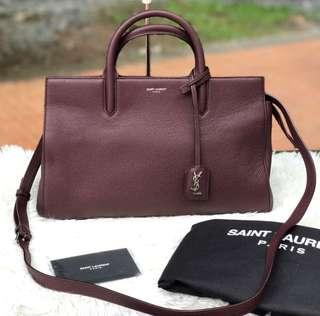 YSL Cabas Rive Gauche Small bag
