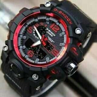 Jam tangan @Aryoshop
