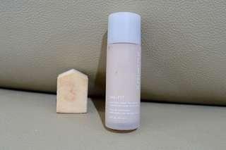 Shu uemura skin fit foundation