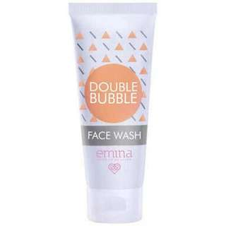 Emina double bubble