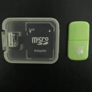 Verbatim 512 gb micro sd (Authentic)