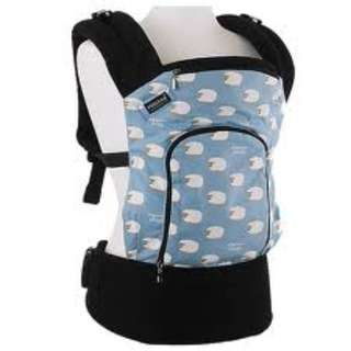 Pognae Korea Baby Carrier