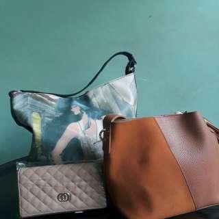 Rush Sale Bags Bundle