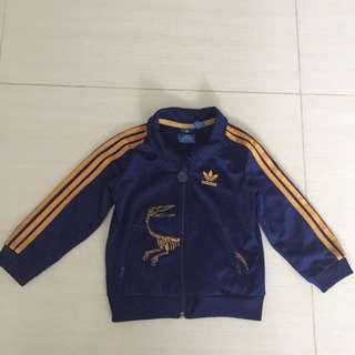 Preloved Adidas jacket