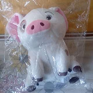Moana The Pig Plush Toy