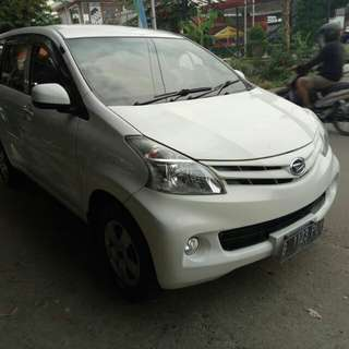 Xenia x 2012 manual, istimewa