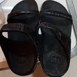 Fitflop authentic Lulu slide Lustra