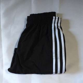 Adidas Inspired Tackpants (3 stripes)