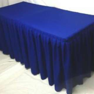Table Cloth & Skirting