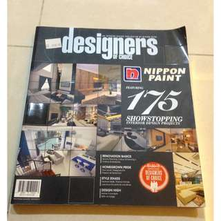 Home Renovation Design Ideas Book/Magazine