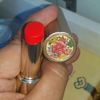 The History Of Whoo Lipbalm Red