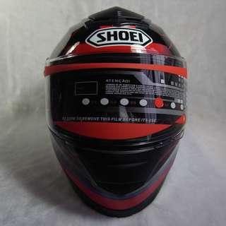 全罩式機車安全帽(全新轉賣)GT-Air
