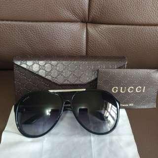 🚚 Gucci墨鏡!正品! 國際品牌