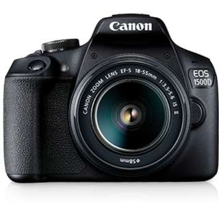 CANON EOS 1500D 15-45 KIT SET