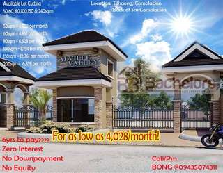Affordable Lot only in Consolacion Cebu