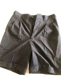 ACS shorts (Anglo-Chinese)