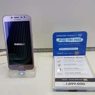 New Samsung J2 Pro Bisa Cicilan Pake KTP Cuma 400ribuan