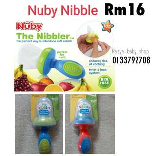 Nuby nibbler