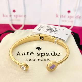 💯% Authentic Kate Spade Bangle