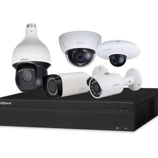 Home Security CCTV Camera package