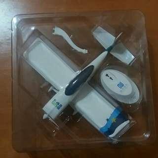 """出售全新""""香港""""起飛模型飛機"""