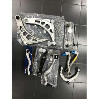 BMW 3 series E21 E30 E36 E46 E90 E91 E92 E93 F30 F31 F34 Control Upper Arm
