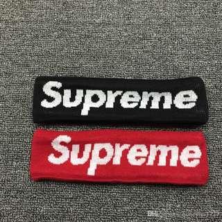 Supreme hairband