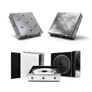 EXO Overdose M version EXO-M 2nd Mini Album