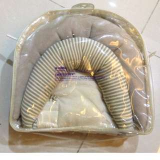 Head Support Pillow for Newborn Baby