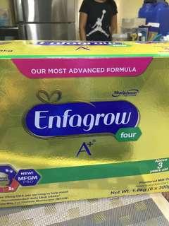 """Reprice"" Enfagrow"
