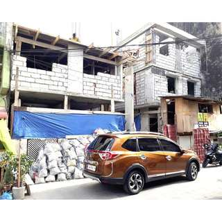 For Sale UNIT C Pre Selling 3 Storey Townhouse in Geronimo St. Sampaloc Manila