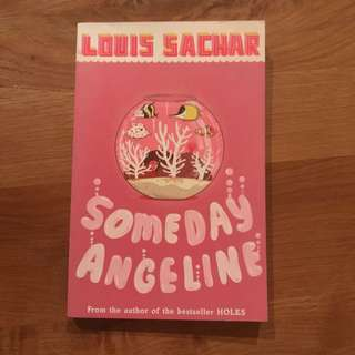 Someday Angeline, Louis Sachar