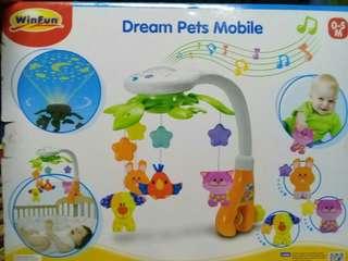 Winfun Dream pets mobile