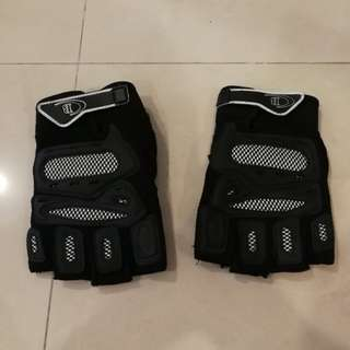 B-Power Gloves Size M