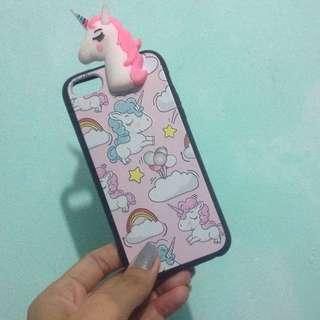 iPhone 5 unicorn case