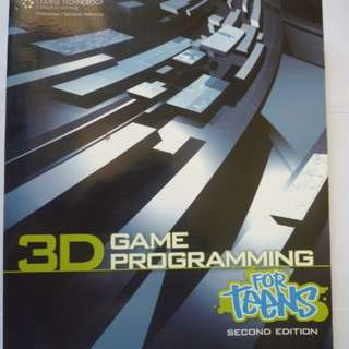 3D Game Programming 2nd Edition (includes CD)