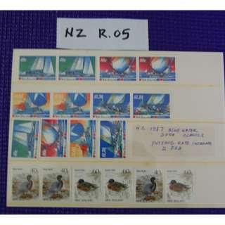 NZ  ref 05   Value NZ$13.65