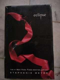 Eclipse (stephenie meyer)
