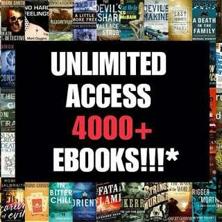 UNLI-EBOOKS FOR 500 PESOS!!!