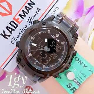 Jam tangan keren murah