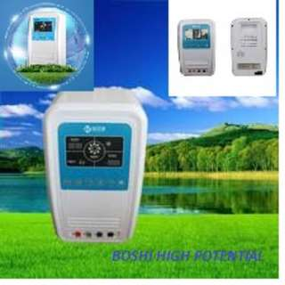 Health products Boshi Therapy Machine High potential theraphy