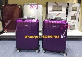 "RlMOWA AlR 20""handcarry 820.52.22.4 紫色熱賣價HKD3000"