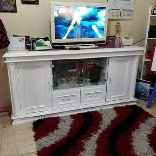 Meja tv dijual cepat!!!!reprice