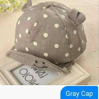Cap for little boy