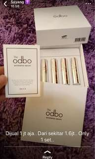 THE Odbo WRINKLETOX SERUM